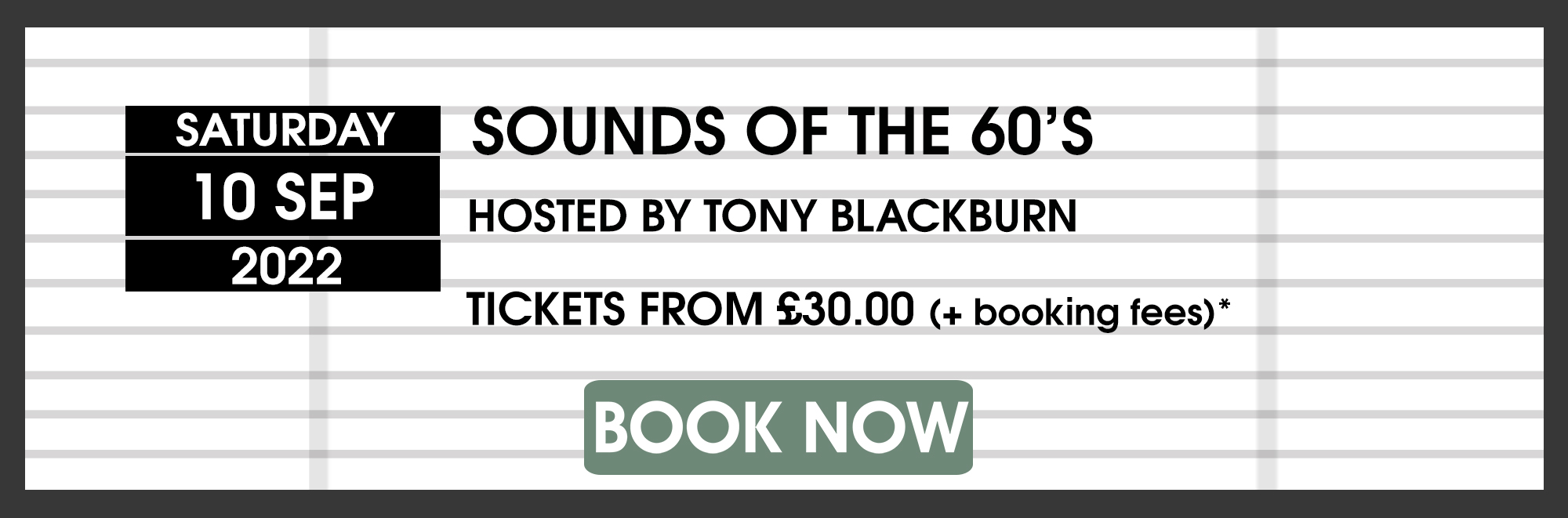 10.09.22 Sounds of Tony Blackb
