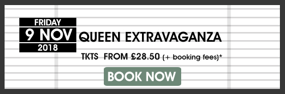 Queen ex book now 18