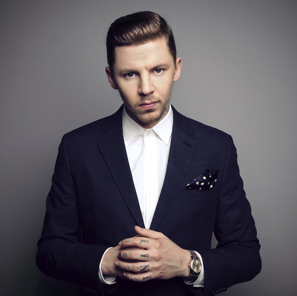 Page 23 Professor Green High R