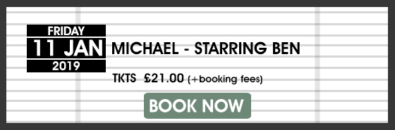 Michael Book Now