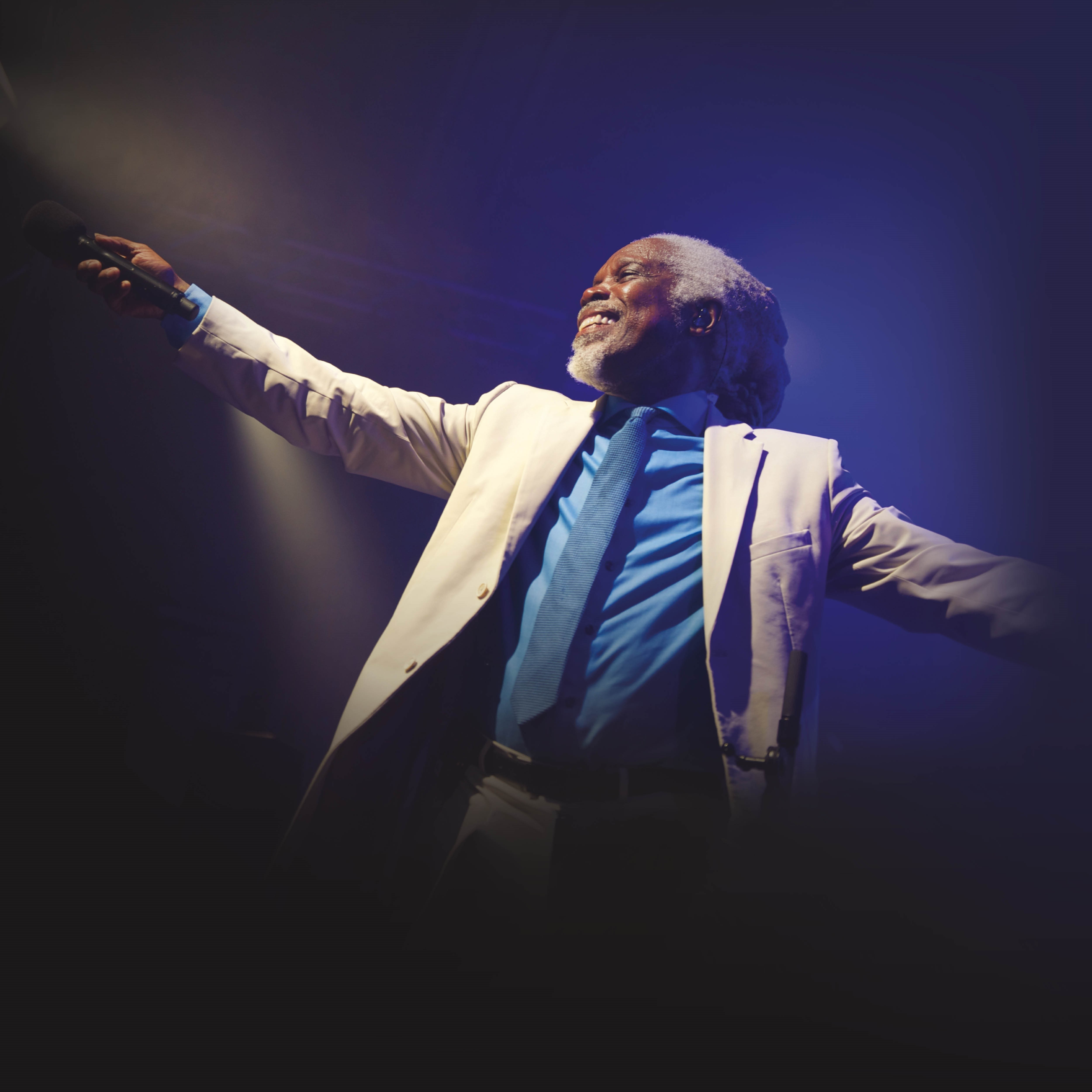 Billy Ocean image